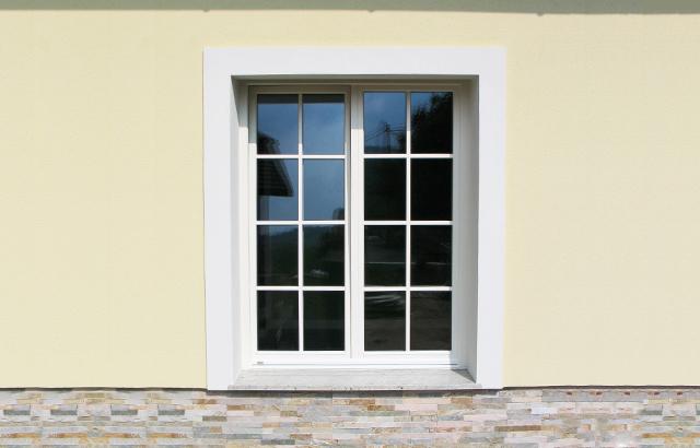 Warum Fenster Šemrl aussuchen